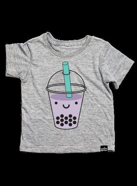 Whistle & Flute - BBT T-Shirt S/S