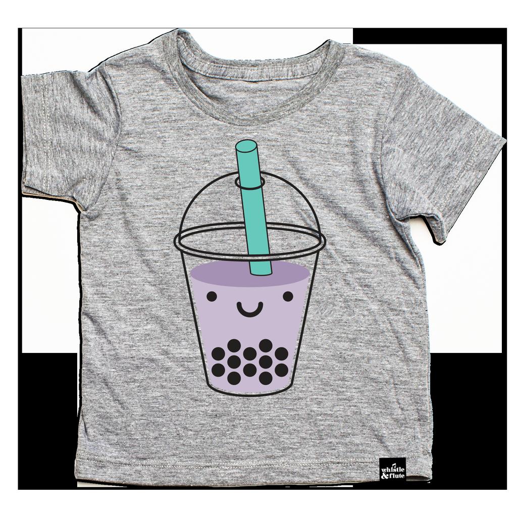 Whistle & Flute Whistle & Flute - BBT T-Shirt S/S