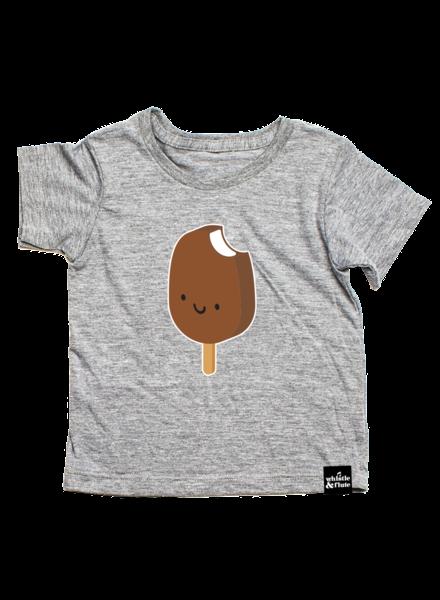 Whistle & Flute - Ice Cream Bar T-Shirt S/S