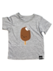 Whistle & Flute Whistle & Flute - Ice Cream Bar T-Shirt S/S