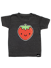 Whistle & Flute - Strawberry T-Shirt S/S