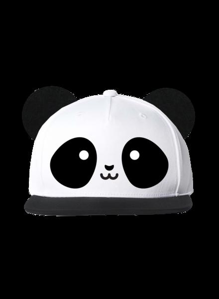 Whistle & Flute Whistle & Flute - Panda Cap