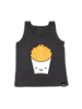 Whistle & Flute Whistle & Flute - Fries Tanktop