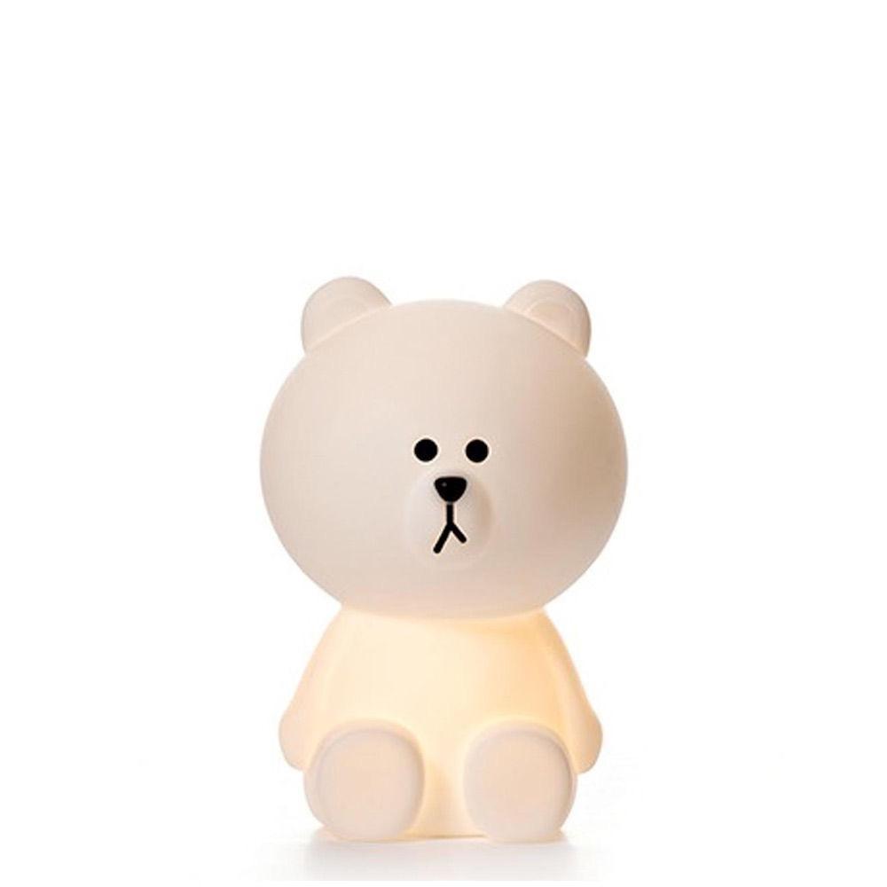 Mr Maria Mr Maria - Brown Bear Lamp