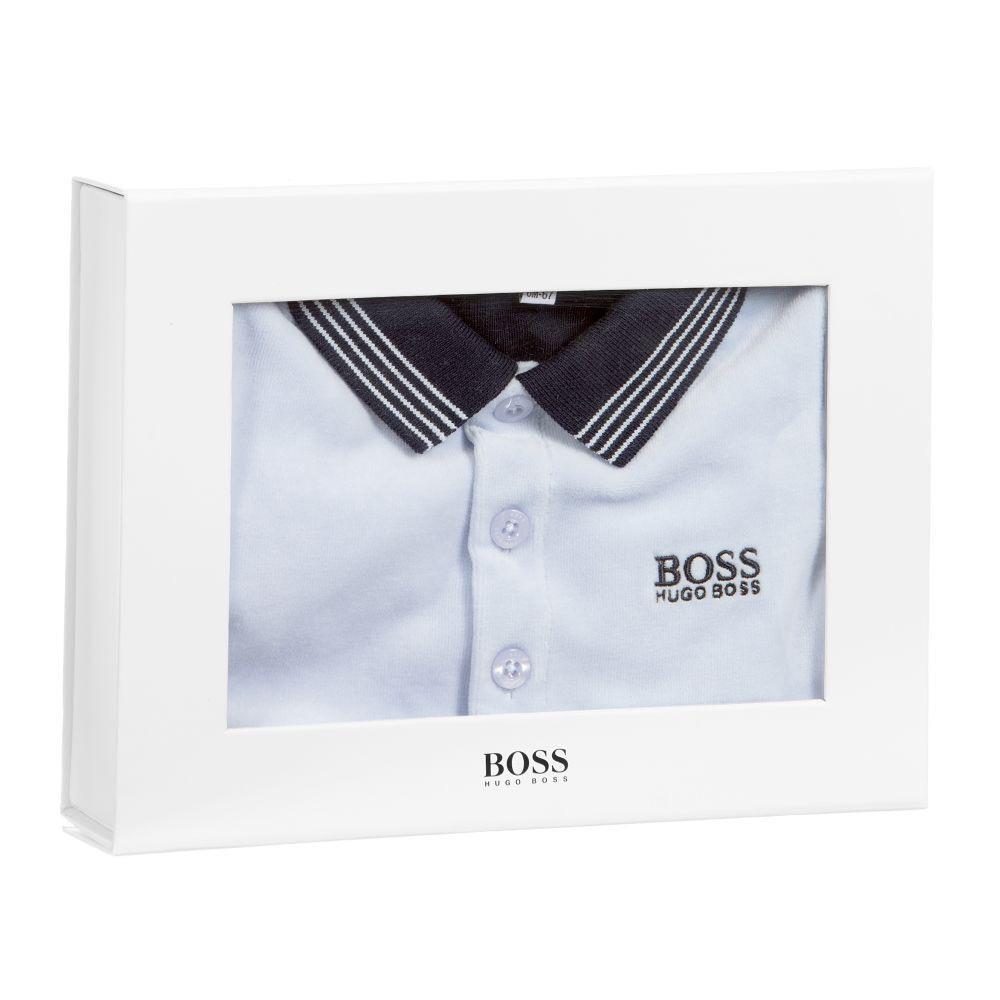 BOSS BOSS - Bodysuit