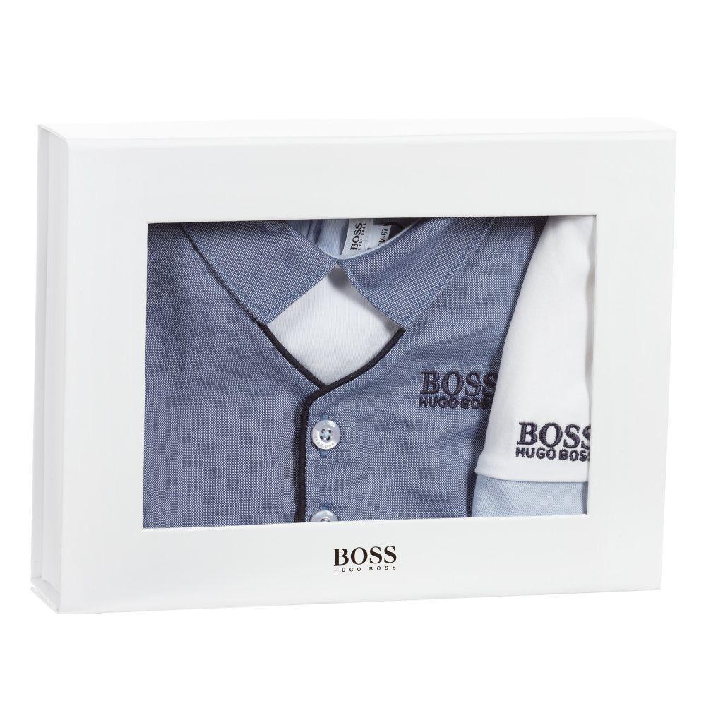 BOSS BOSS - 2pcs Giftset