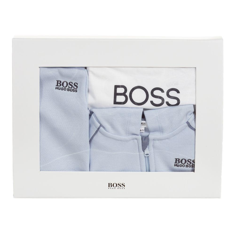 BOSS BOSS - 3pcs Giftset
