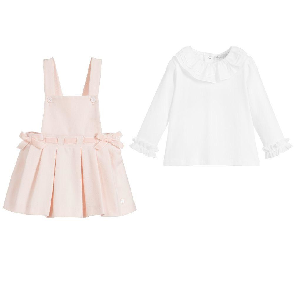 Patachou Patachou - Dress Set