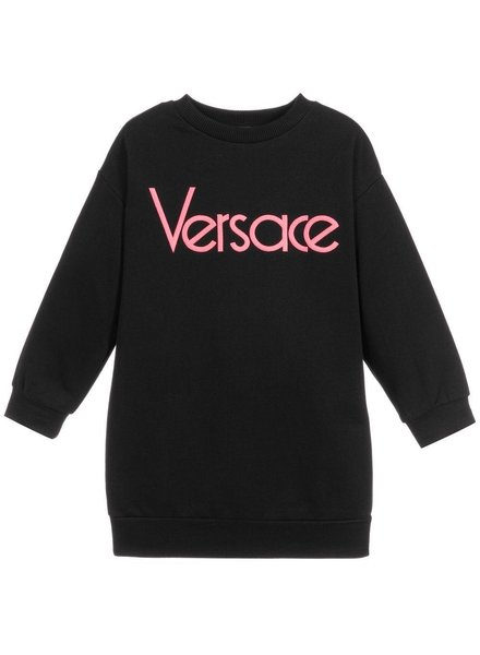 Versace Versace - Sweater Dress
