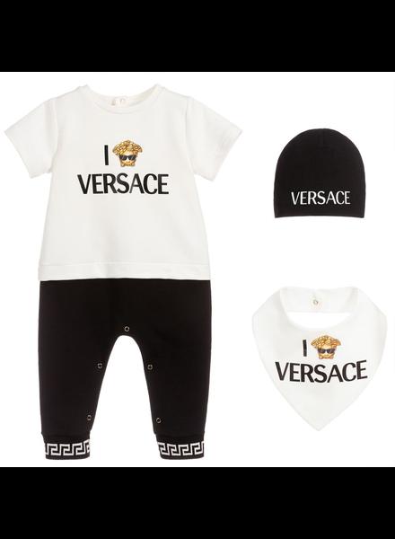 Versace Versace - 3pcs Giftset