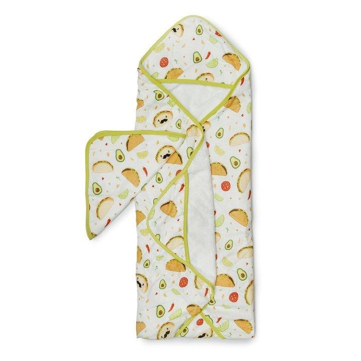 Loulou Lollipop Loulou Lollipop - Taco Towel Set