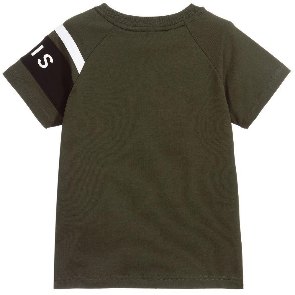 Givenchy Givenchy - T-Shirt S/S