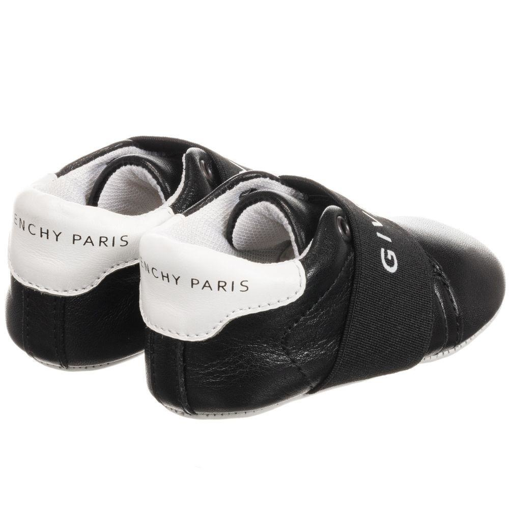 Givenchy Givenchy - Crib Shoes