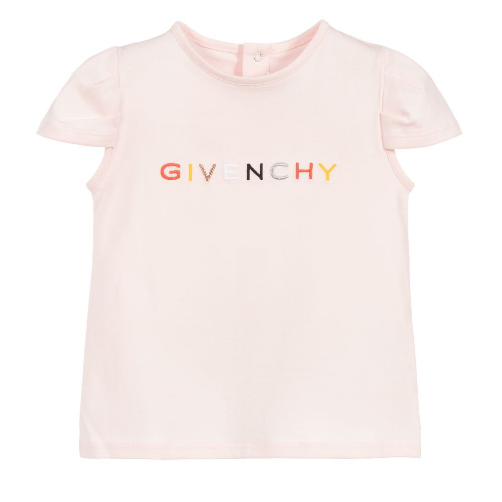 Givenchy Givenchy - T-Shirt S/S