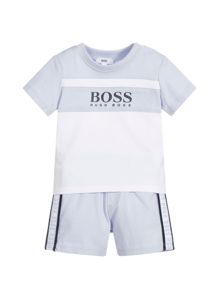 BOSS BOSS - 2pcs Set