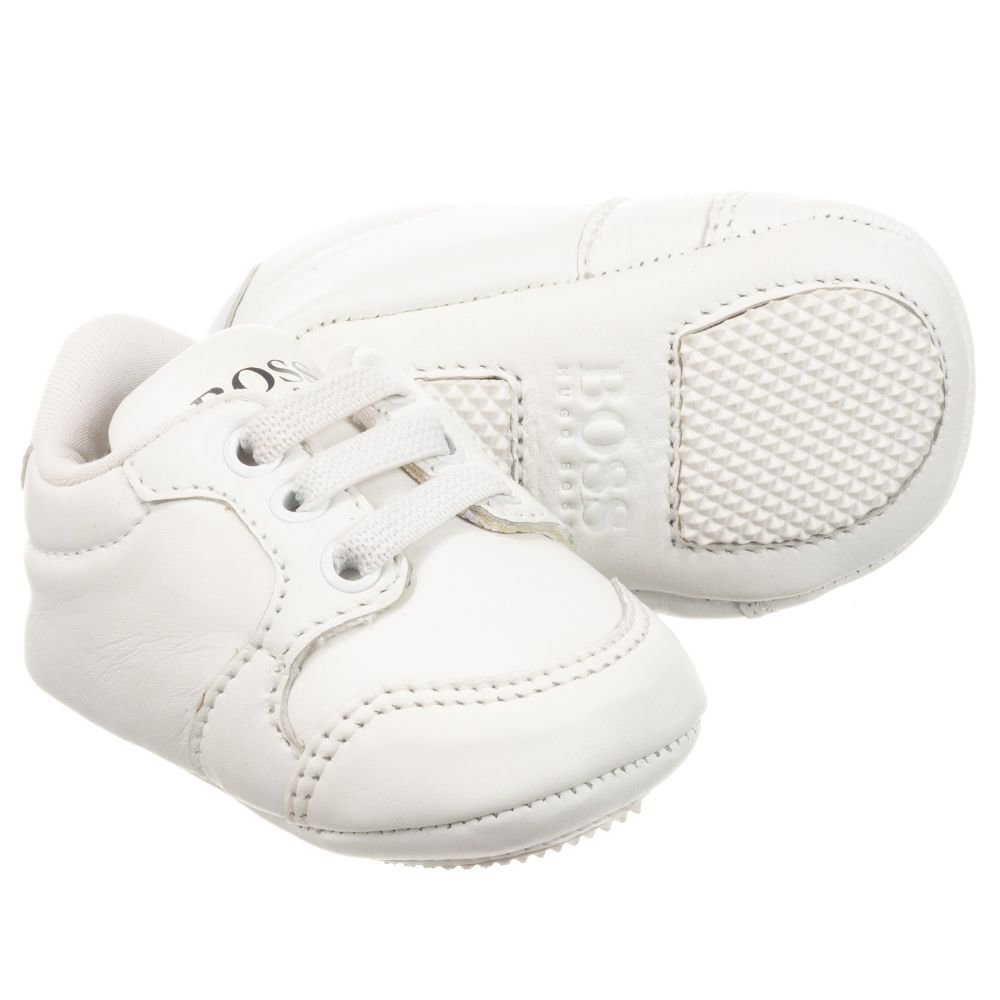 BOSS BOSS - Crib Shoes