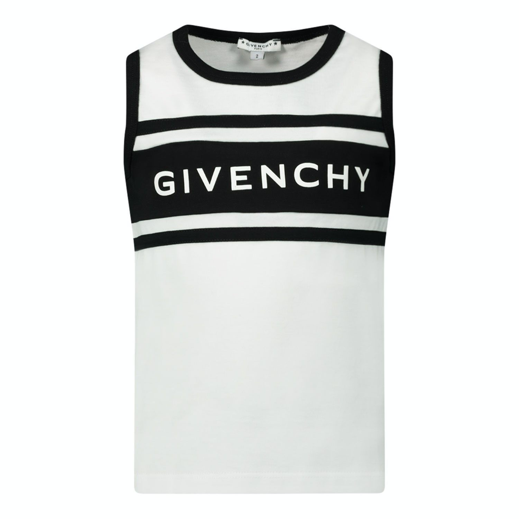 Givenchy Givenchy - Sleeveless Shirt