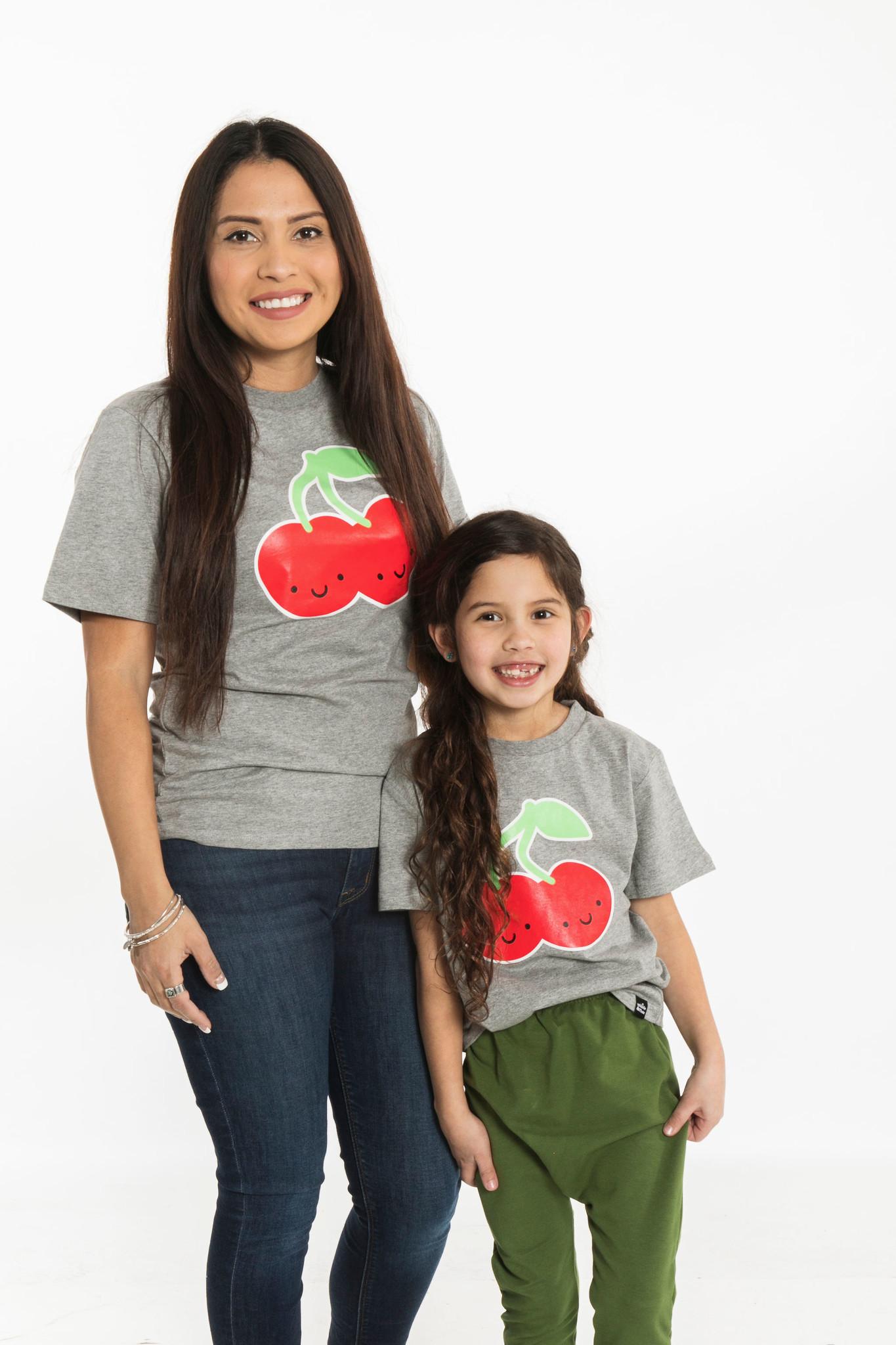 Whistle & Flute Whistle & Flute - Cherry T-Shirt S/S