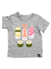 Whistle & Flute Whistle & Flute - Sushi T-Shirt S/S