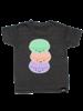 Whistle & Flute Whistle & Flute - Macaron T-Shirt S/S