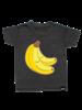 Whistle & Flute Whistle & Flute - Banana T-Shirt S/S