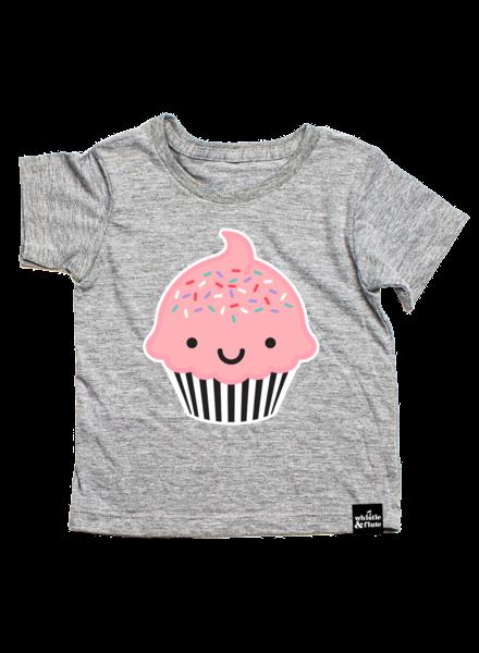 Whistle & Flute Whistle & Flute - Cupcake T-Shirt S/S