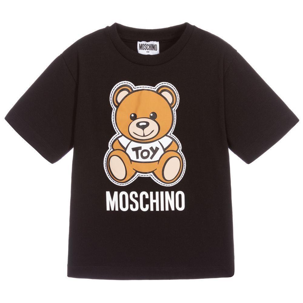 Moschino Moschino - T-Shirt S/S