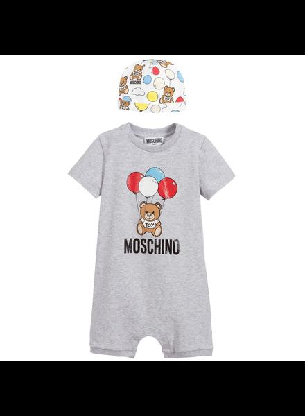 Moschino Moschino - 2pcs Giftset