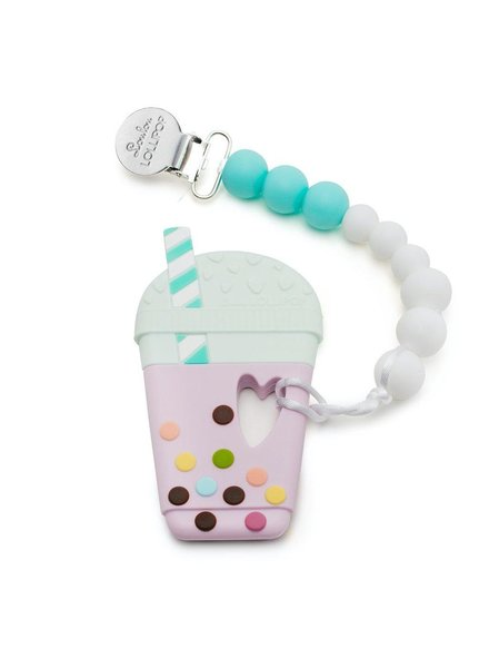 Loulou Lollipop Loulou Lollipop - Bubble Tea Teether
