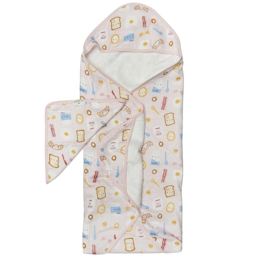 Loulou Lollipop Loulou Lollipop - Breakfast Towel Set