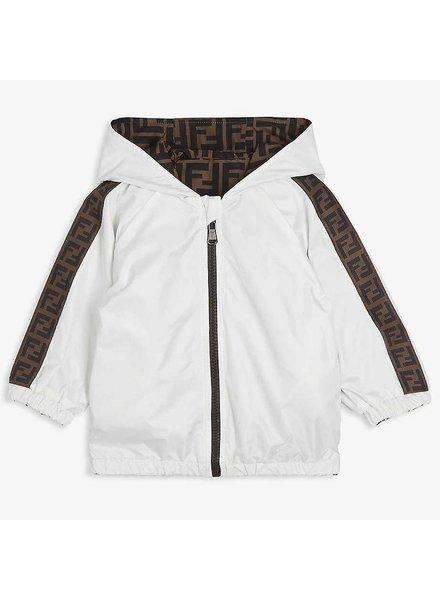 Fendi Fendi - Reversible Jacket