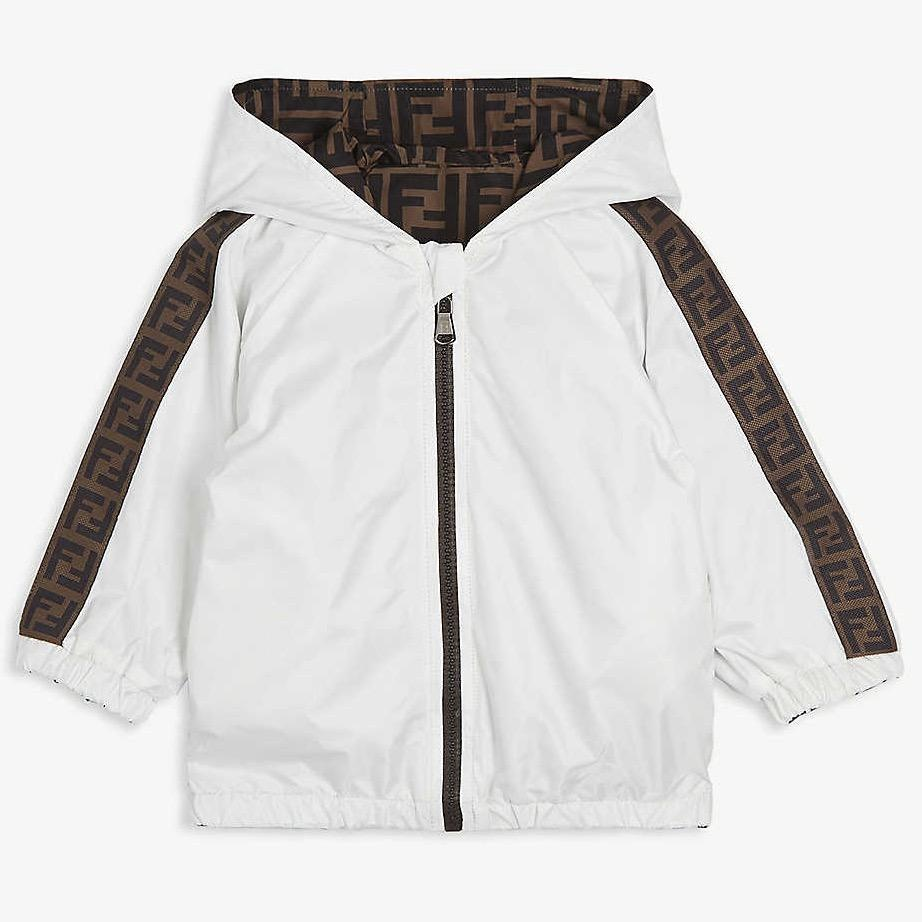 Fendi Fendi - Reversible Jacket