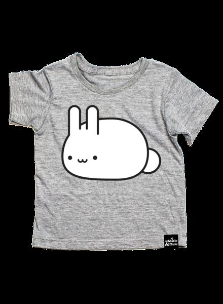 Whistle & Flute Whistle & Flute - Bunny T-Shirt S/S
