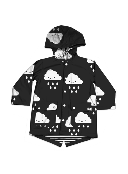 Whistle & Flute Whistle & Flute - Cloud Raincoat