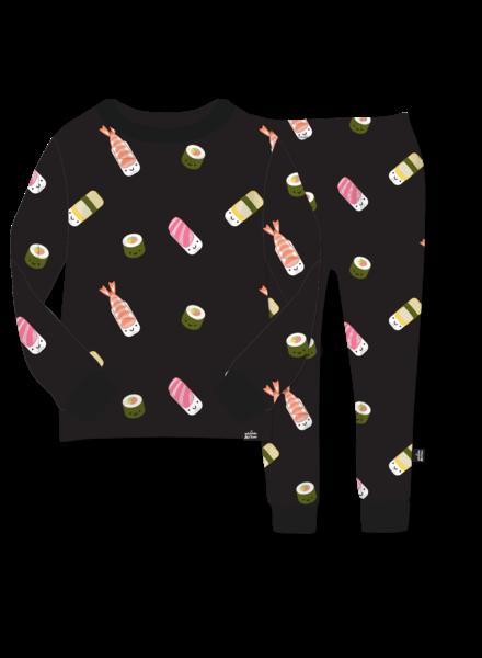 Whistle & Flute Whistle & Flute - Sushi Pyjama Set