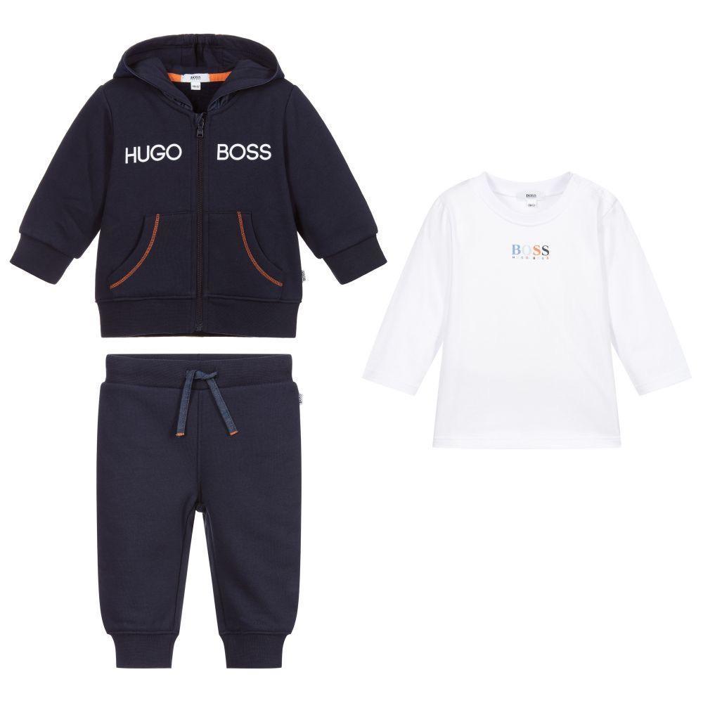BOSS BOSS - 3pcs Set