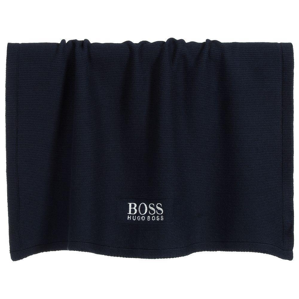 BOSS BOSS - Blanket