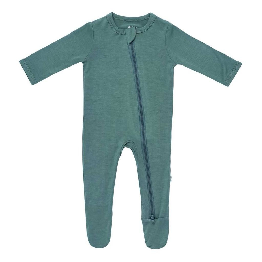 Kyte Baby Kyte Baby - Zippered Footie