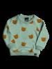 Whistle & Flute Whistle & Flute - Bear Sweater