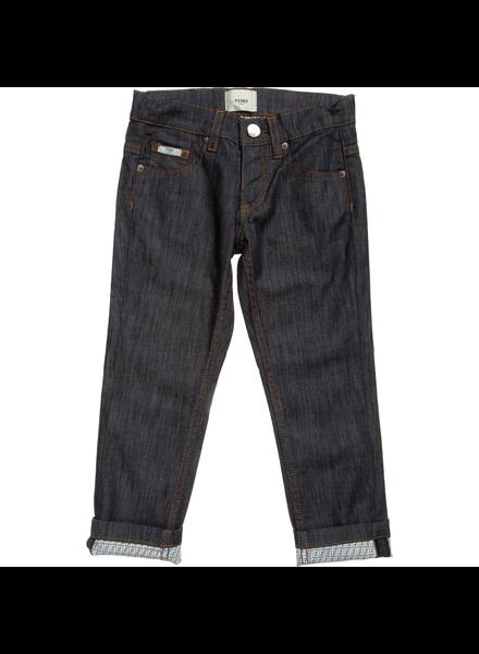 Fendi Fendi - Jeans