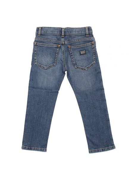 Dolce & Gabbana D&G - Jeans (Regular)