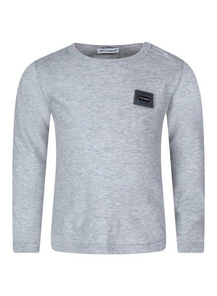 Dolce & Gabbana D&G - T-Shirt L/S