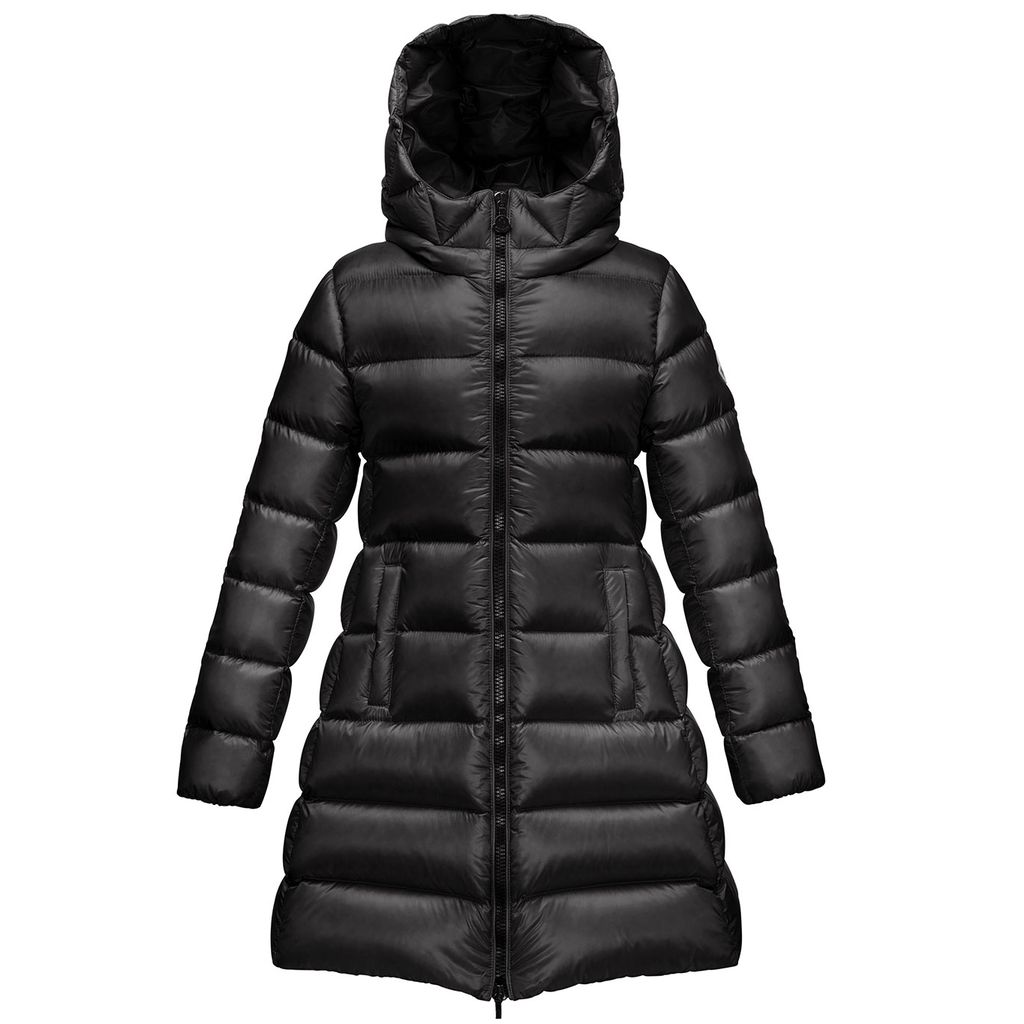 141b6d3ed2d1 Moncler Kids - Girl s Winter Down Jacket (Suyen) - Adore