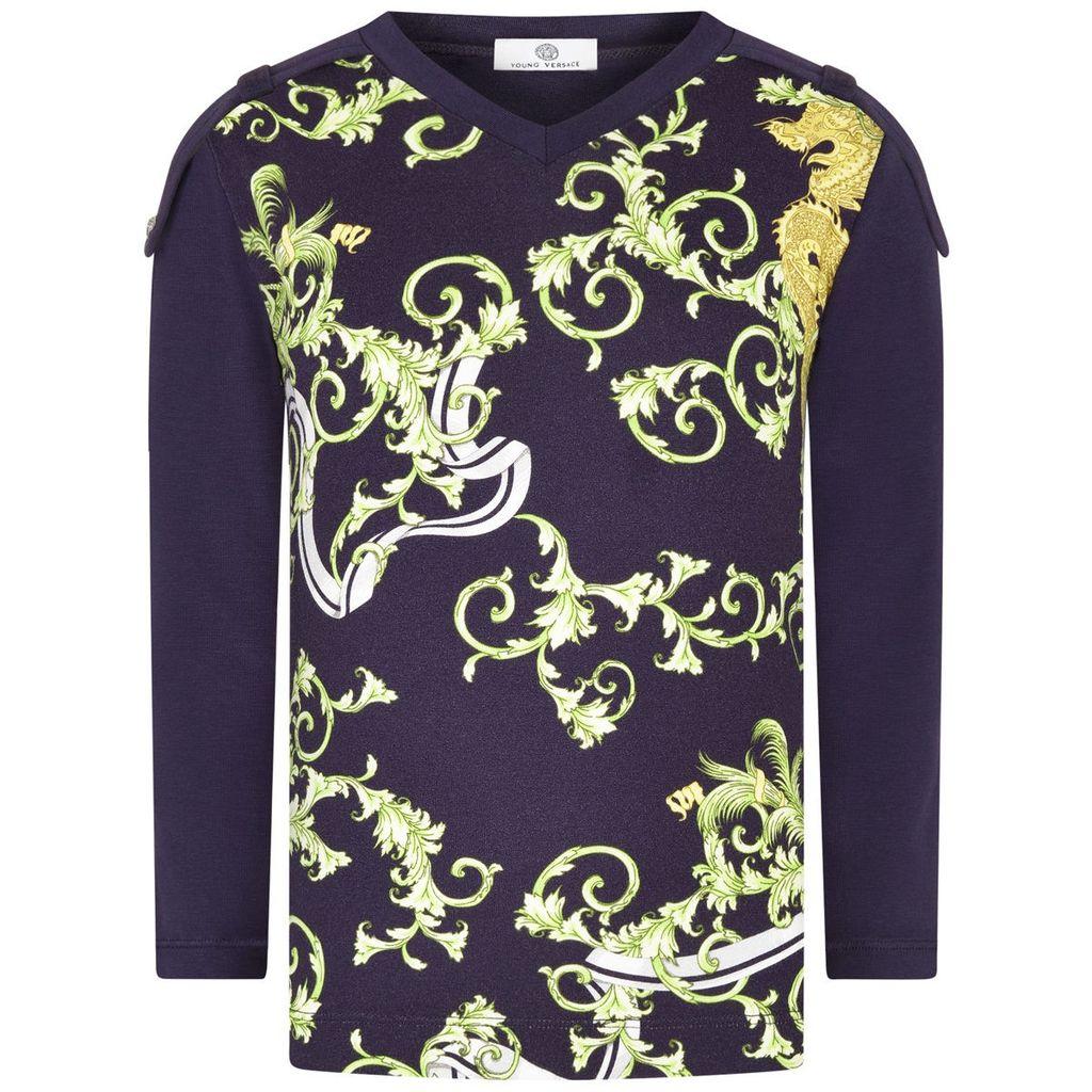 Versace Versace - Shirt L/S