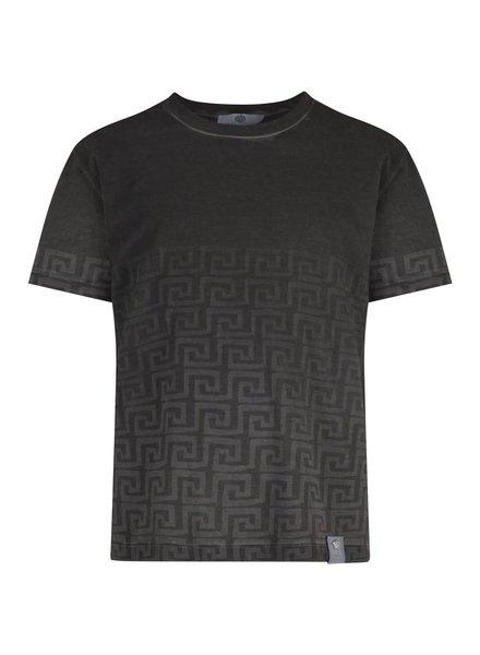 Versace Versace - T-Shirt S/S, Gry