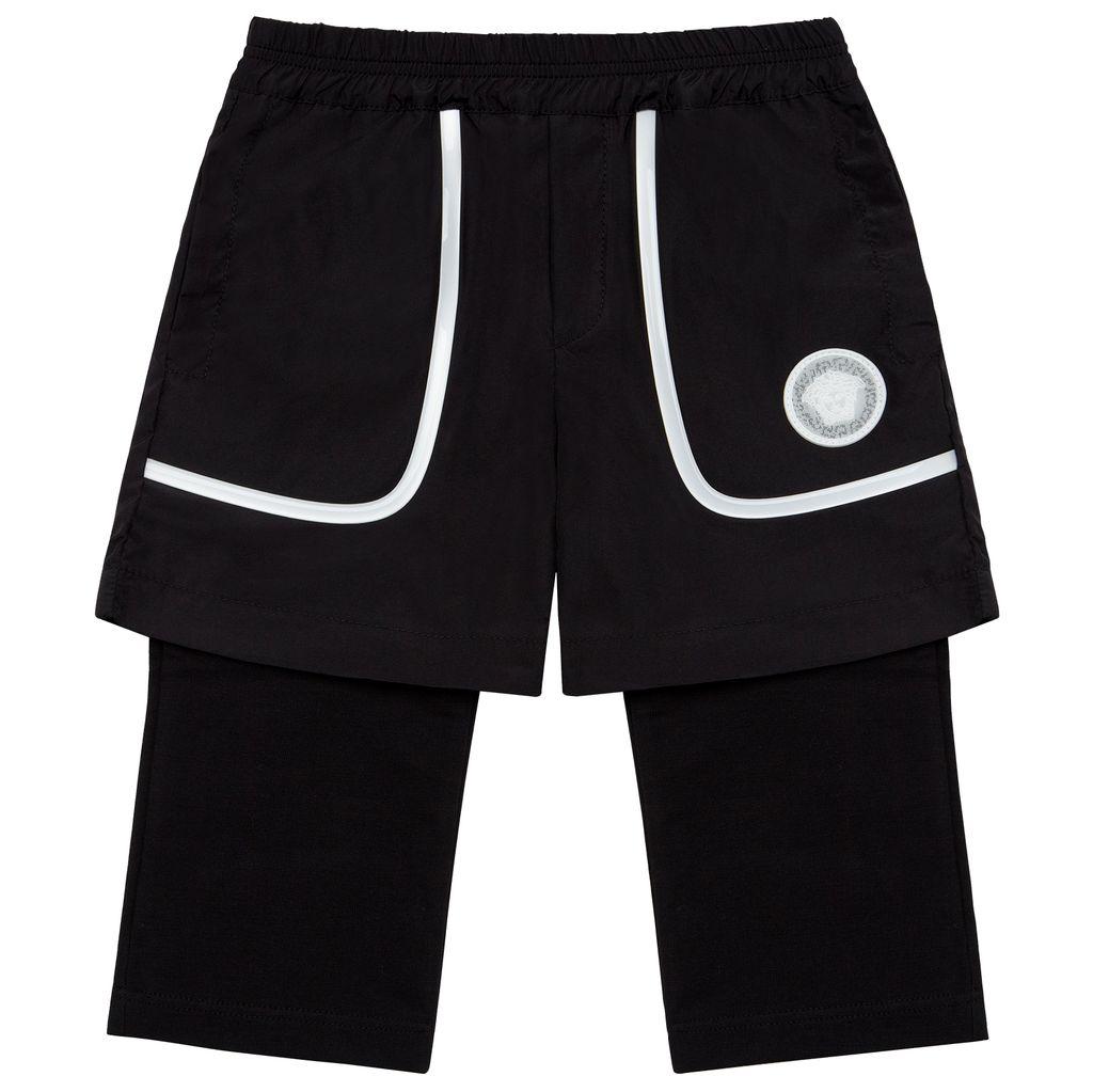 9c2120d92f7d Young Versace - Boy s Toddler Pants - Adore