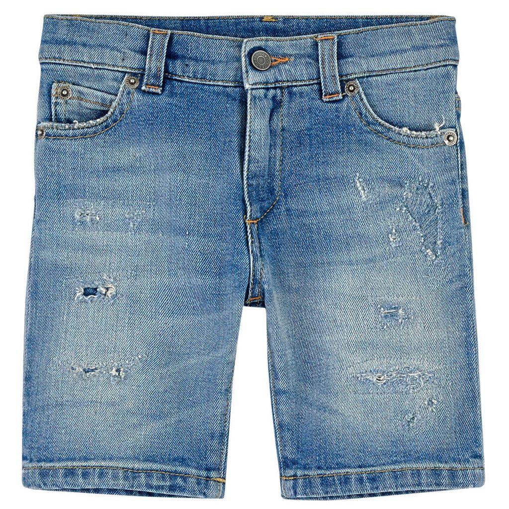Dolce & Gabbana D&G - Shorts