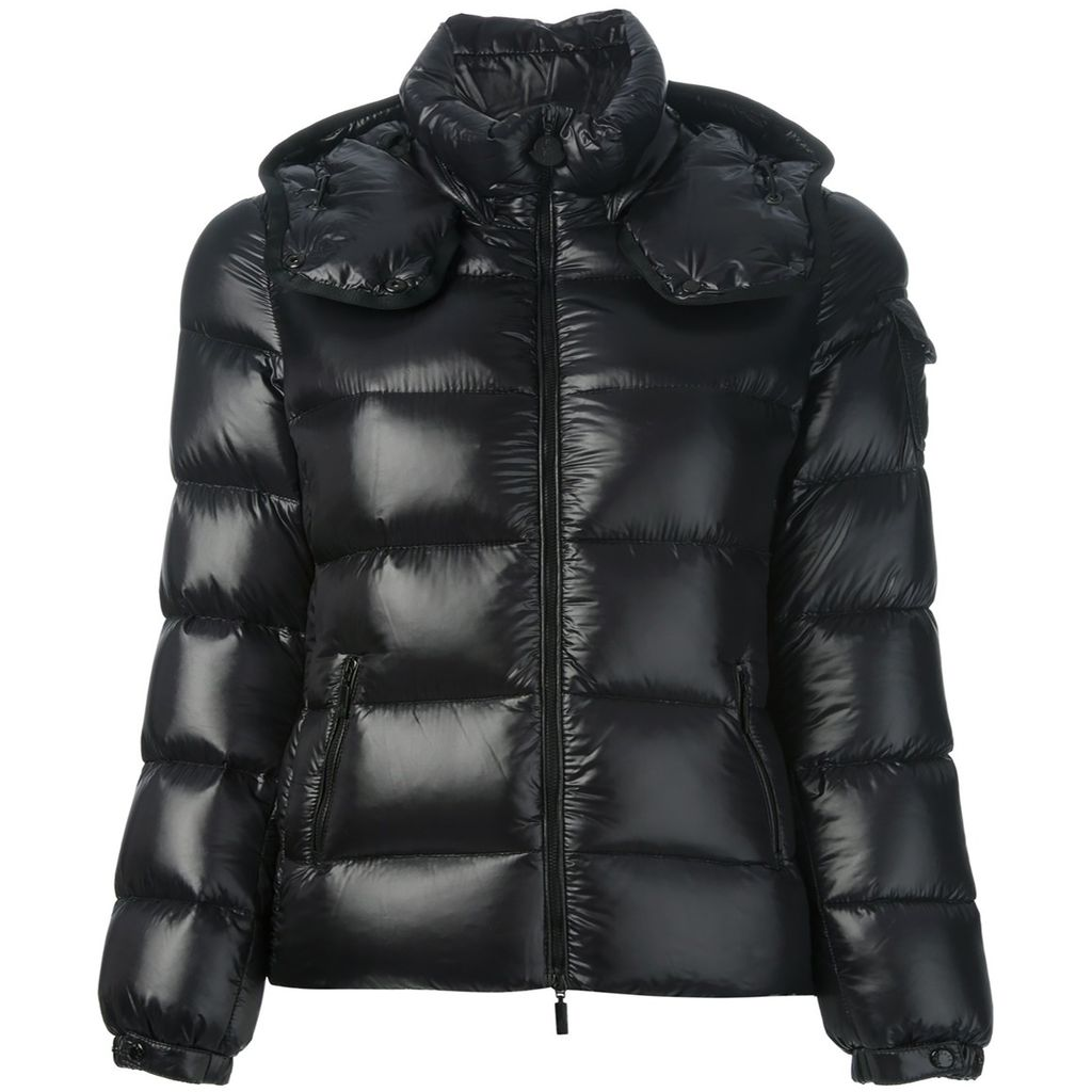 Moncler Kids Girl's Down Jacket Adore
