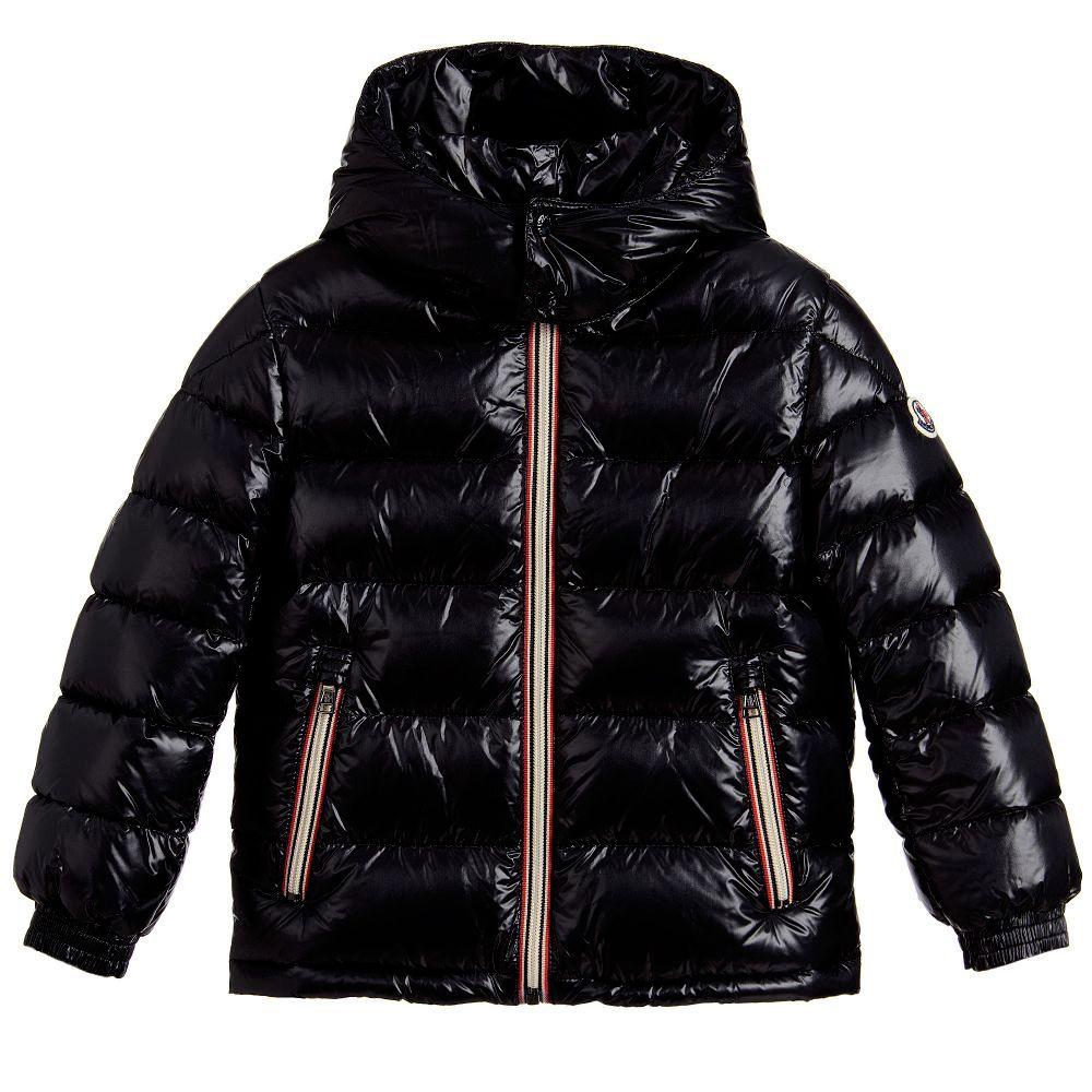 066b9bd1a6ac Moncler Kids - Boy s Gaston Jacket - Adore