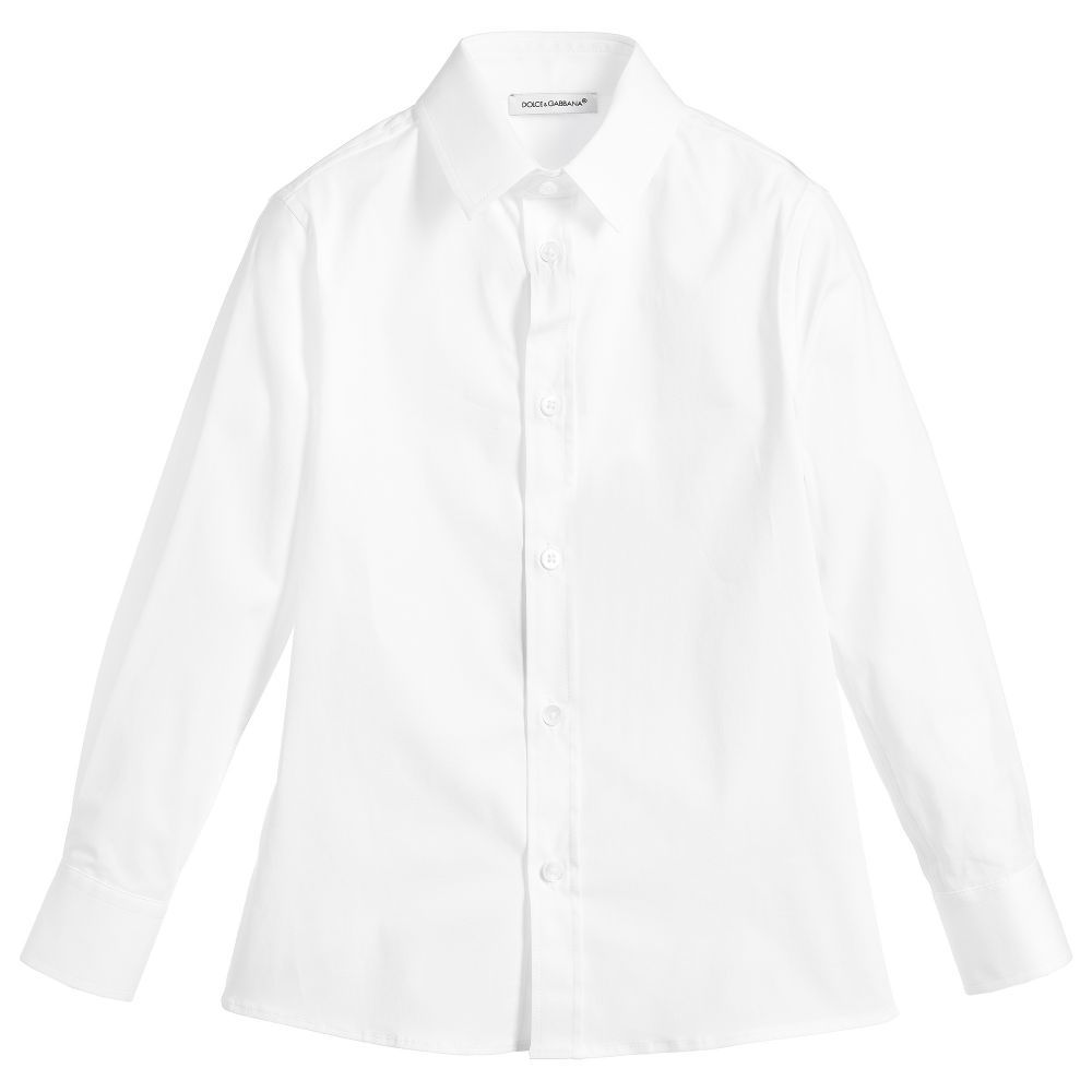 Dolce & Gabbana D&G - Dress Shirt